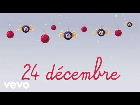 Aldebert - Le calendrier de l'avent (24 décembre)