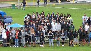Full Game Varsity Soccer SectionXI Brentwood vs Commack