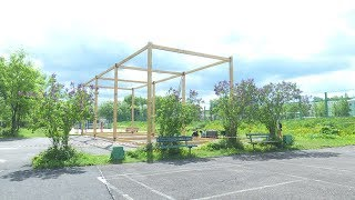 В Верхней Салде появится верёвочный парк