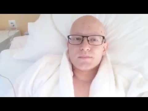 [ПОБЕДИТЬ РАК. ОНКОЛОГИЯ. 228 ДЕНЬ] 8 курс химиотерапии