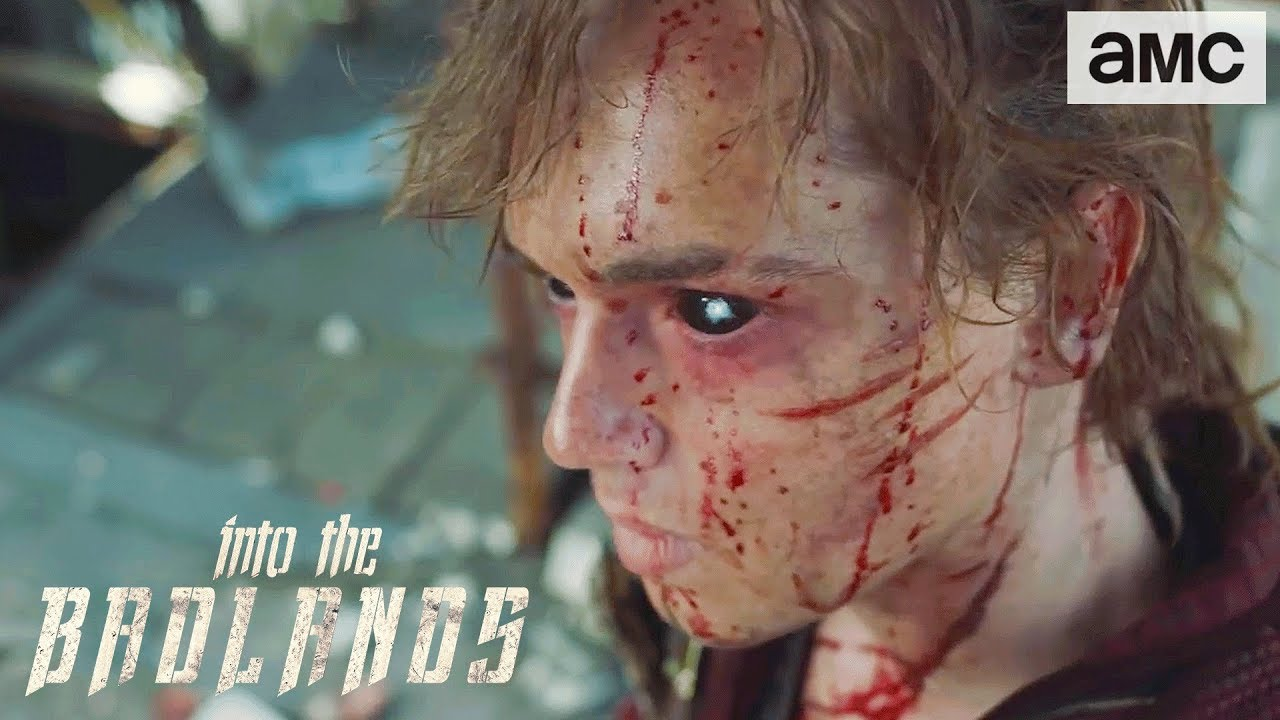 Download 'Join Us Or Die' Season Premiere Fight Scene | Into the Badlands