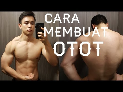 ( Eps 1) Snack Otot cara membesarkan otot from YouTube · Duration:  6 minutes 47 seconds
