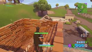 Fortnite #4 Fifth Royal Victory In Single