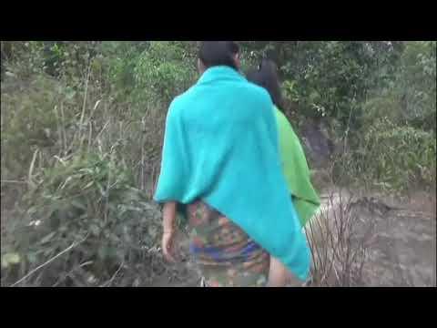 Menemani Gadis Mandi Di Pancuran
