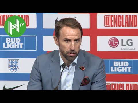 Squad announcement | Gareth Southgate labels England 'a strange country' over Wayne Rooney return