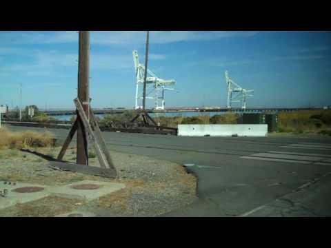 Port Chicago Naval Magazine National Memorial, California, October 2016