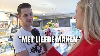 26-jarige beste Brabantse worstenbroodjesbakker