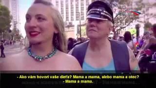 Sodoma  - zakázaný ruský film (SK titulky)