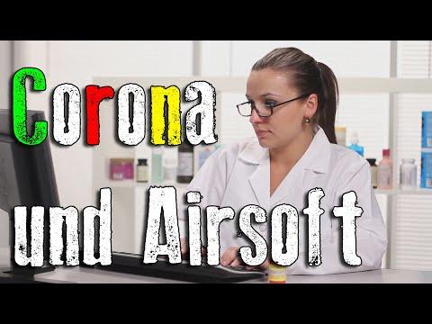 Corona und Airsoft | Highlander Airsoft un-Funny Moments CQB Gameplay Lauterbach