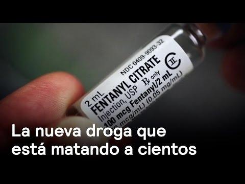 La nueva droga letal - Fentanilo - En Punto con Denise Maerker