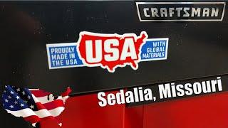 Hits & Misses: USA Made CRAFTSMAN 3000 Series 54