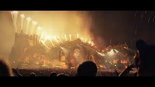 David Guetta Live at tomorrowland 2014