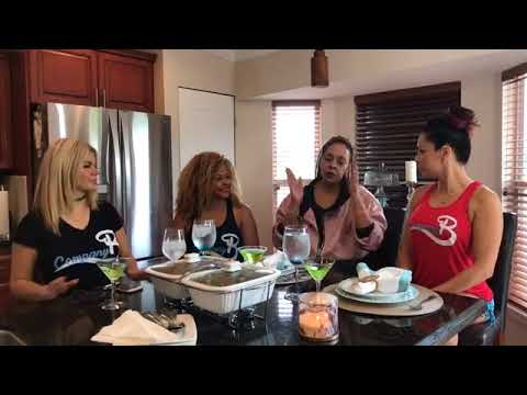 Company B Music - In the Kitchen with with Summer Solstace