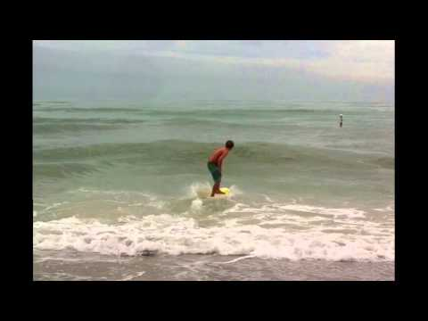 GoPro Big Wave Addicts - Surfing Episode 3 from YouTube · Duration:  9 minutes 42 seconds