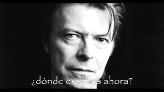 Скачать David Bowie Where Are We Now Subtitulado Español Donde Estamos Ahora