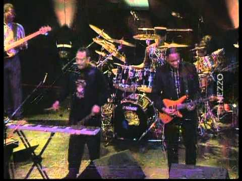 Roy Ayers Live Brewhouse Theatre 1992 2/5