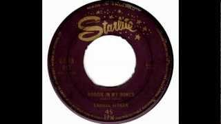 """1958 """"7Inch"""" Laurel Aitken - Boogie in My Bones - 1958 """"7Inch"""""""