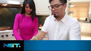 Bams - Smoked Turkey Wrapped Asparagus With Guacamole   Queen At Home   Farah Quinn   Netmediatama