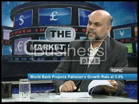The Market Show with host Ali Nasir (11 November 2016)