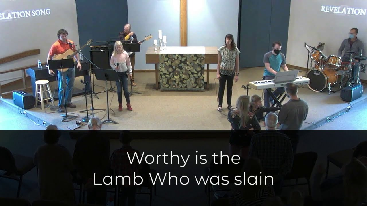 Worship 11.08.2020