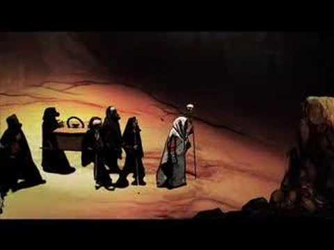 The Sword - Gods of the Earth [Album Teaser]