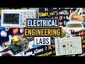A Breakdown of My Electrical Engineering College Labs