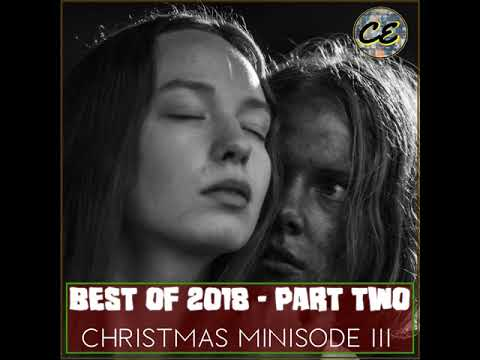 Eclectica Christmas 2018 part III: 5 to 1