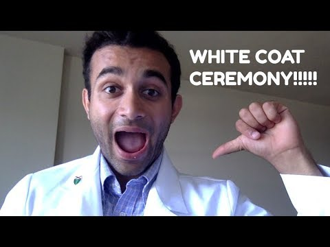 YALE WHITE COAT CEREMONY INSIDER LOOK (+GIVE-AWAY WINNERS ANNOUNCED!!)