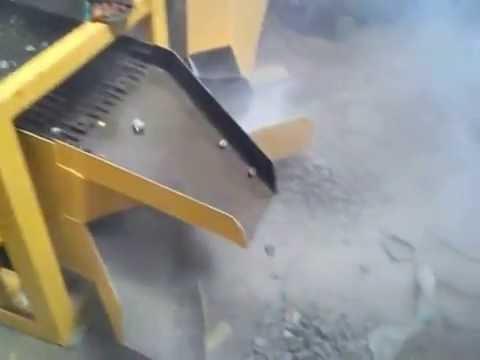 Harga Mesin Stone Crusher Mini type 4050