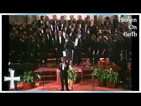I Can Bear It - Walter Hawkins & The Love Center Choir
