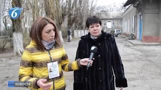 ВСУ вновь обстреляли окраины Горловки в ночь 18.12.17 на 19.12.17