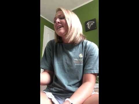 House Party by Sam Hunt (Cover)