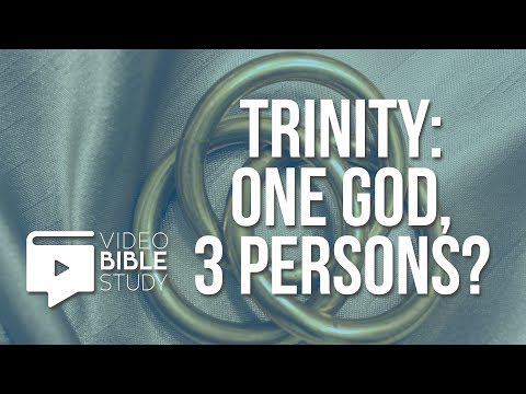 Godhead Explained | What is the Trinity?