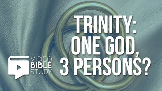 godhead explained what is the trinity?