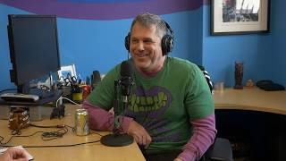 Bathroom Break Podcast #32 - Jeff Tremaine: Filmmaker