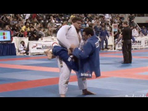 Gabriel Vella VS Braulio Estima / World Championship 2009