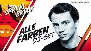 Alle Farben Full Set Live @ SPUTNIK SPRING BREAK FESTIVAL 2016 SSB