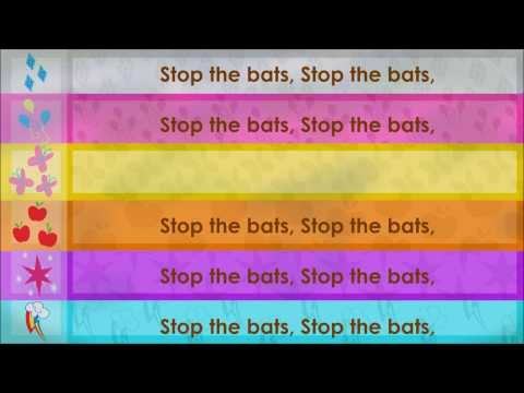 vampire fruit bats song - Lyrics