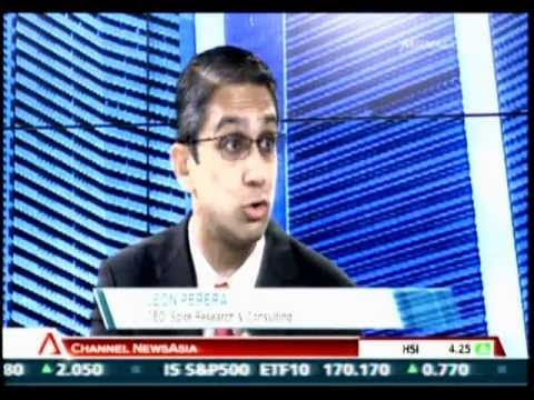 130726_CNA Asia Connect: How would rising interest rates affect Singapore's economy?