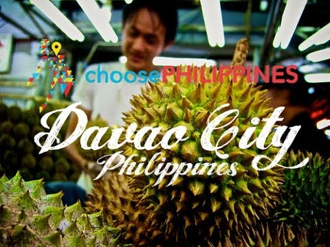 Choose Philippines,Davao City I CURLYTOPS I