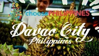 Choose Philippines,Davao City I CURLYTOPS I