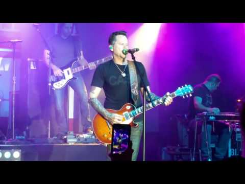 Gary Allan - Do You Wish It Was Me - Helotes, Tx
