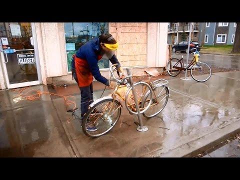 Bike Registry & Stolen Bikes — Bike Edmonton