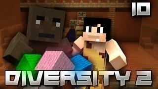 Diversity 2 - Ep. #10 - CHIP E