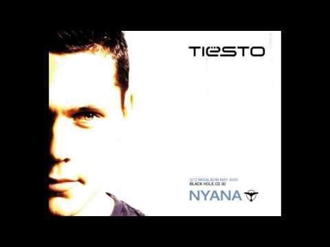 Tiesto & Andain-Beautiful Things 2003