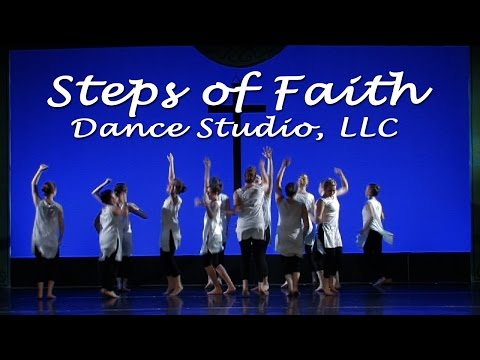 Steps of Faith | Be Thou My Vision