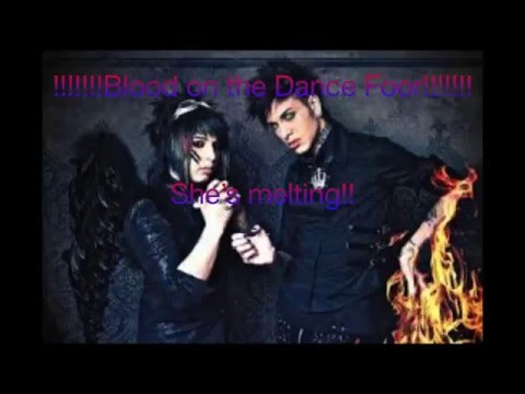Horrifically Me- BOTDF Scream for my icecream cover (lyrics)