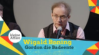 Wigald Boning – Gordon, die Badeente