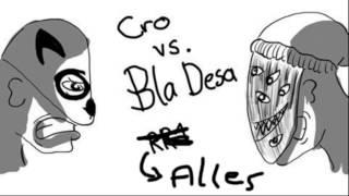 Cro vs BlaDesa - RBA - Das ganze Battle