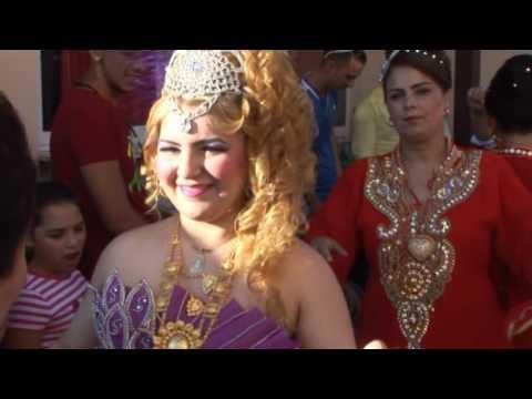 Husein ve Asia  evlilik DVD 5